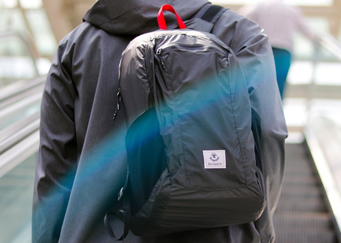 How to pick your outdoor backpack