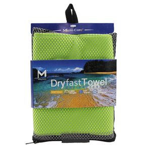 Microfiber Suede Sports Towel