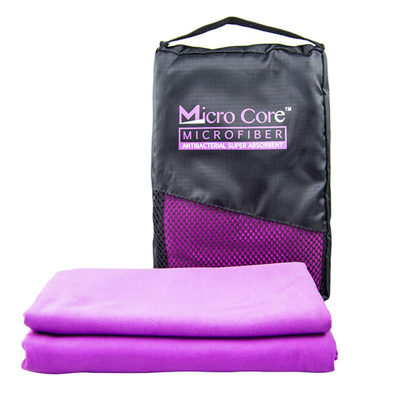 Microfiber Suede Swimming Towel