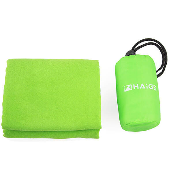 Microfiber Compact Towel For Promotion Gift