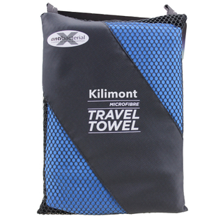Kilimont Microfiber Suede Travelling Towel For Outdoor